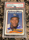 Gary Sheffield Rookie Cards and Autographed Memorabilia Guide 26