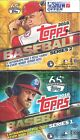 2016 Topps 3-box baseball lot (Series 1 & 2 & Update Series) Cory Seager RC ??