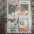 Steve Carlton Cards, Rookie Cards and Autographed Memorabilia Guide 3