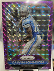 Calvin Johnson Football Cards: Rookie Cards Checklist and Buying Guide 21