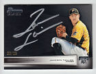 All You Need to Know About 2012 Bowman Black Autographs 68