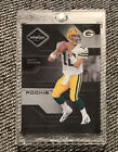 Top Aaron Rodgers Rookie Cards to Collect 36