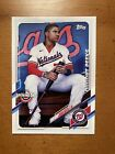 2021 Topps Opening Day Baseball Cards 34