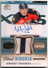 2014-15 SP Game Used Hockey Cards 13