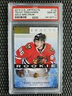 Teuvo Teravainen Rookie Cards Checklist and Guide 20
