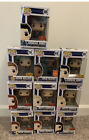 Funko Pop Riverdale Lot Set 10 Characters Shipped In Soft Protectors Exclusives