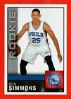 2016-17 Panini NBA Sticker Collection - Checklist Added 15