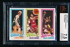 Larry Bird Rookie Cards and Autographed Memorabilia Guide 19