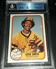 Ozzie Smith Cards, Rookie Cards and Autographed Memorabilia Guide 44