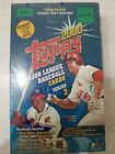 2000 Topps Series 2 Baseball Sealed Retail box. 15 Packs. Refractor Inserts