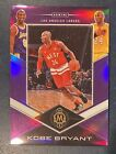 2020 Panini Kobe Bryant Career Highlights Redemption Packs Basketball Cards 20