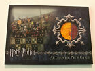 2006 Artbox Harry Potter and the Goblet of Fire Update Trading Cards 13