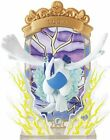 Lugia Pokemon Re Ment Stained Glass Collection Figure Japan Import