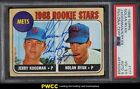 Top 1968 Baseball Cards to Collect 28