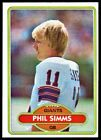 Phil Simms Cards, Rookie Card and Autographed Memorabilia Guide 22