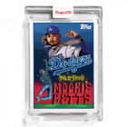 Mookie Betts Rookie Cards Checklist and Top Prospect Cards 23