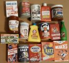 1967 Topps Wacky Packages Trading Cards 8