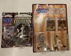 Mickey Mantle Babe Ruth Joe Dimaggio Starting Lineup Cooperstown Collection