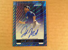 2012 Bowman Baseball Blue Wave Refractor Autographs Are Red-Hot 47