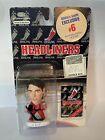 NHL Headliners Patrick Roy 3 Inch Action Figure Avalanche 1996 Corinthian NEW