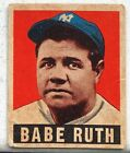 First and Last Babe Ruth Yankees Contracts Heading to Auction Block 24