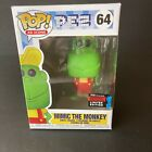 Funko Pop! AD Icons PEZ Mimic the Monkey 2019 Fall Convention Exclusive #64