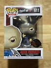 Funko Pop! Movies Friday The 13th Jason Voorhees With Bag Mask Exclusive