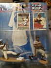 Starting Lineup 1997 MLB Classic Doubles Giants Barry Bonds & Bobby Bonds New