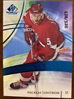 Nicklas Lidstrom Rookie Cards and Collecting Guide 16
