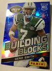 Geno Smith Rookie Card Checklist and Guide 31