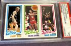 Larry Bird Rookie Cards and Autographed Memorabilia Guide 9