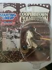 JOSH GIBSON 1997 STARTING LINEUP COOPERSTOWN COLLECTION BASEBALL FIGURE MLB NEW!