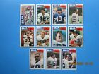 1987 Topps Football Cards 19