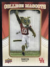 2013 Upper Deck Football College Mascots Patch Card Guide 51