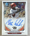 Find Out How to Win a Spot in a 2014 Bowman Baseball Case Break from Topps 10