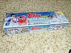 2015 Topps Baseball Complete 700 Card Factory Sealed Box Set Series 1 & 2