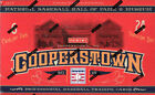 Brand New Sealed 2013 Panini Cooperstown Baseball Hobby 24 Pack Box of 6 Cards