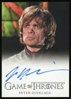 2015 Rittenhouse Game of Thrones Season 4 Trading Cards 4