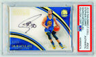 Stephen Curry Rookie Cards and Autograph Memorabilia Guide 70