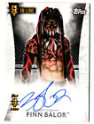 2015 Topps WWE Undisputed Wrestling Cards 7