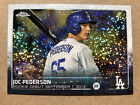 Joc Pederson Rookie Cards and Key Prospect Cards Guide 27
