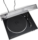 Denon DP 300F Fully Automatic Analog Turntable with Built in Phono Equalizer