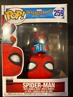Spider-Man Homecoming Funko POP! Spider-man (Upside Down ) 259 Exclusive