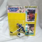 STARTING LINEUP Sports Superstar Collectibles 1993 Vintage BRETT HULL [SP]