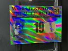 2003 Topps Tribute World Series Edition Baseball Cards 2