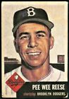 Pee Wee Reese Cards, Rookie Card and Autographed Memorabilia Guide 19