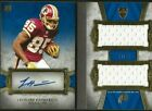 2011 Topps Supreme Autographed Patch Highlights 37