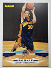 Stephen Curry Rookie Cards Gallery and Checklist 45
