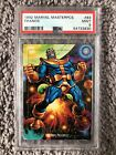 1992 SkyBox Marvel Masterpieces Trading Cards 84
