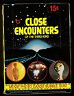 1978 Topps CLOSE ENCOUNTERS OF THE THIRD KIND WAX BOX 36 UNOPENED Packs MINT